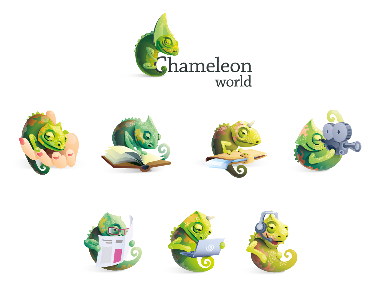 Chameleon-World-1