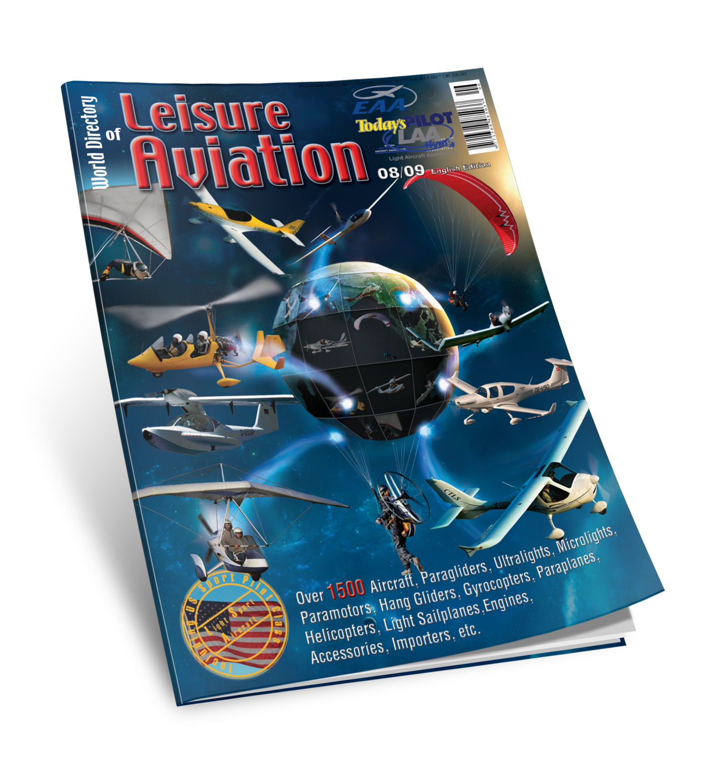 World Directory of Leisure Aviation-0
